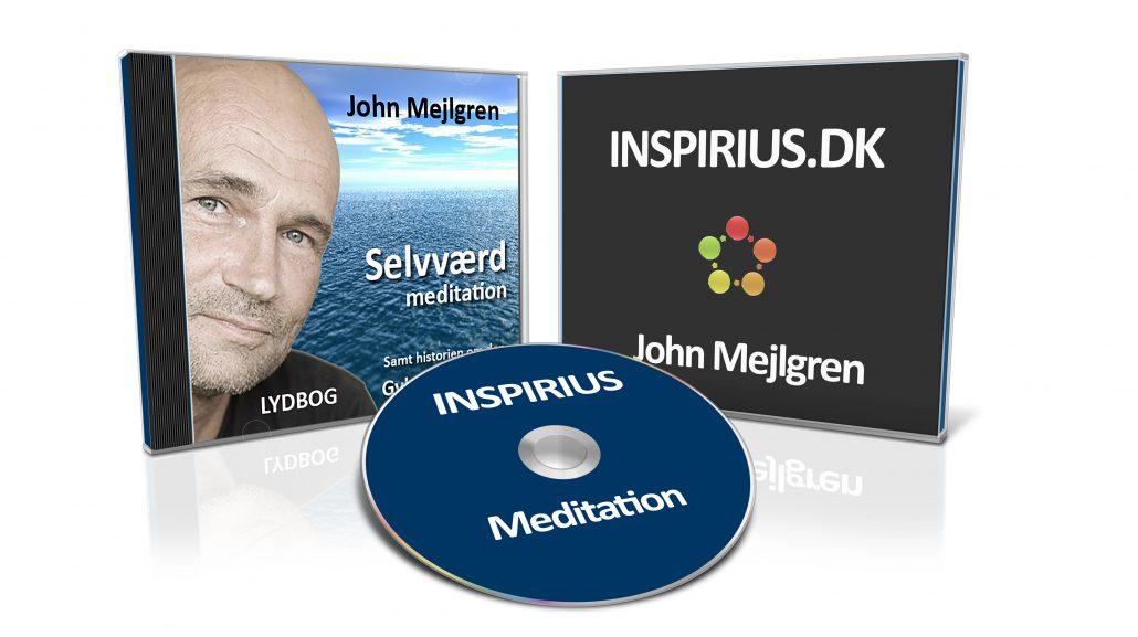 Selvværd - meditation