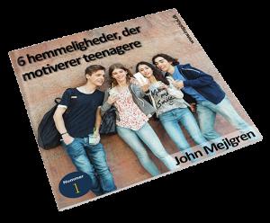 6 hemmeligheder der motiverer teenagere