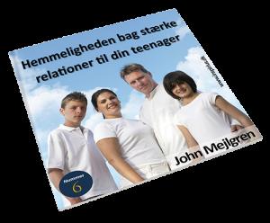 Relationer til teenagere