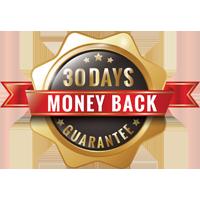 30 dayes money back gurantee